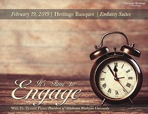 2019 Heritage Banquet