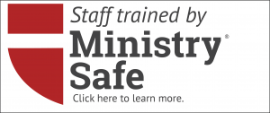 Trained by Ministry Safe